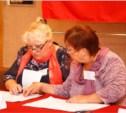 Избирком утвердил список депутатов облдумы по одномандатным округам