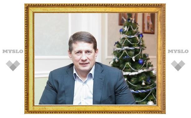 Евгений Авилов о том, кто представляет Тулу и кто за нее отвечает