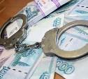 Директор тульской фирмы задолжал налоговикам около 59 млн рублей