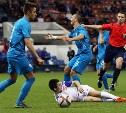 Тульский арбитр на отлично отработал в финале международного турнира по футболу