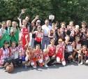 Состоялось первенство Тульской области по стритболу среди школьников