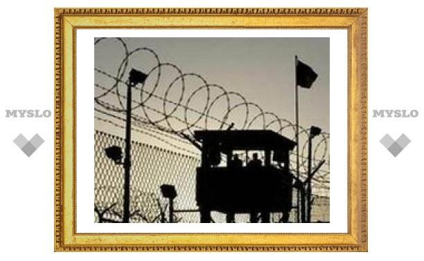 В тульских тюрьмах сидят 10650 человек