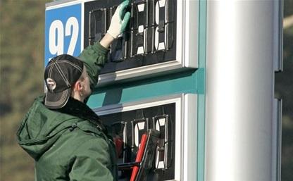 В 2014 году бензин в России может подорожать сразу на 10-15%!