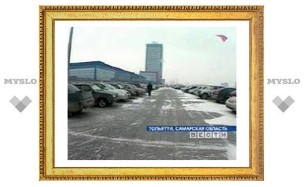"""Руководство """"АвтоВАЗа"""" хочет уволить одного из участников забастовки"""