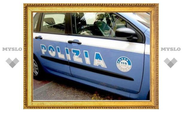 Итальянскому прокурору прислали пулю от мафии