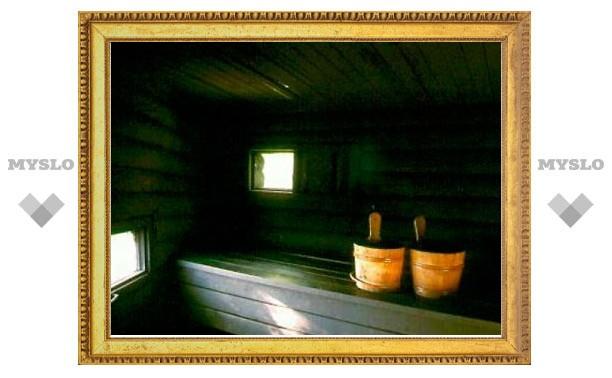 К 1 ноября в Плавске должны открыть баню