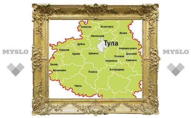 Рекордные итоги выборов-2011: В Туле съели урну для голосов!