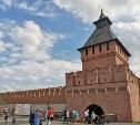 В Тульском кремле открылась праздничная сельскохозяйственная выставка-ярмарка
