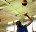 В Новомосковске прошел очередной тур волейбольной лиги ЦФО