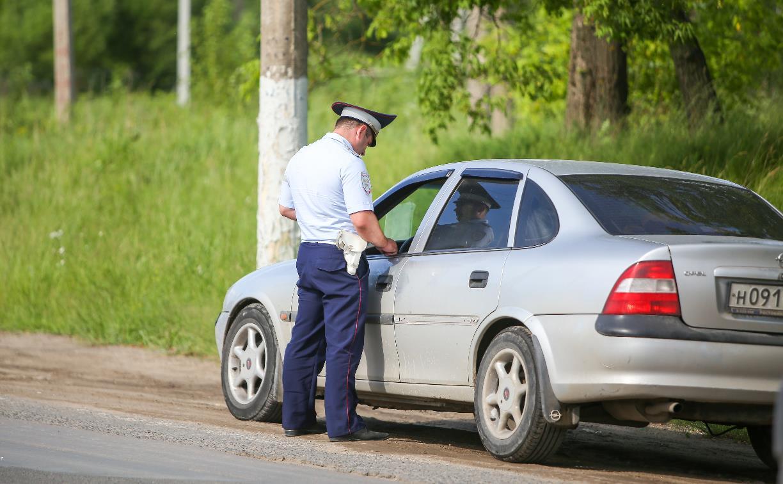 За неделю тульские водители более 85 тысяч раз превысили скорость
