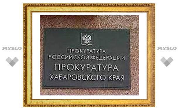 Курсанты института МВД обвиняются в избиении студентов