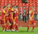 «Арсенал» может завоевать путёвку в Премьер-лигу на глазах Дмитрия Аленичева