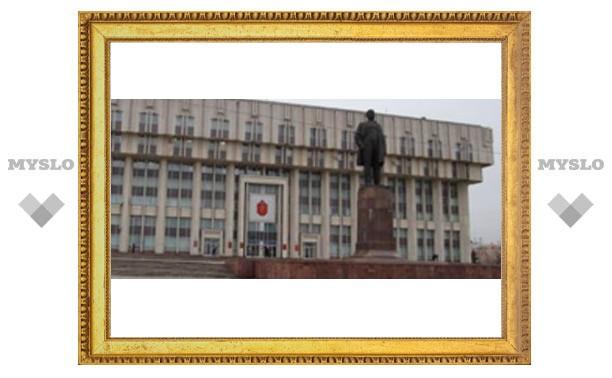 Депутаты гордумы стали «областниками»