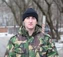 Историю о тульском спецназовце, спасшем жизнь раненого мужчины, показали на НТВ