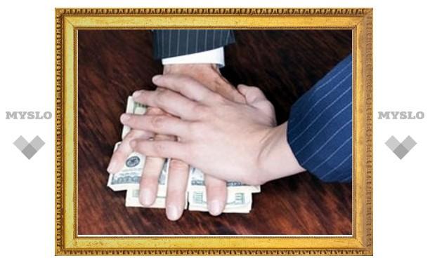 Опер ОБЭП просил деньги за свое молчание