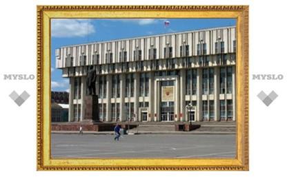 """Владимир Груздев не хочет открывать новый """"Гостиный двор"""" в Туле"""