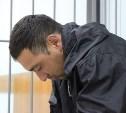 Убийце с Косой Горы продлили срок ареста