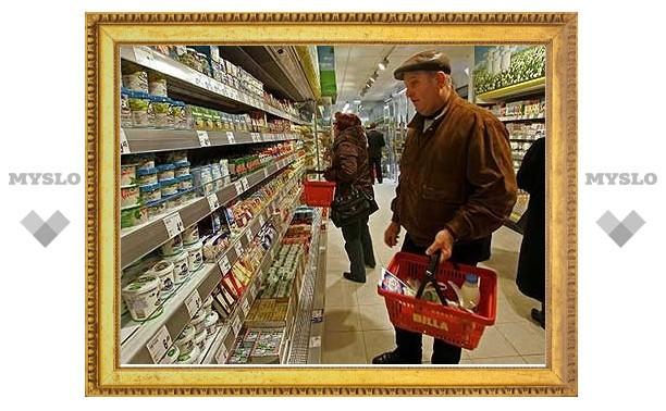 За ростом цен на продукты следят сразу семь ведомств