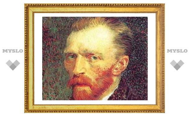 Немецкие ученые переписали историю с ухом Ван Гога