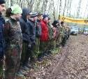 В Белёвском районе откроется поисковый лагерь