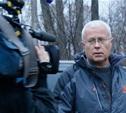Миллиардер Лебедев уехал отрабатывать наказание в Москву