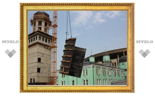 Соборная мечеть Москвы была снесена без разрешения столичных властей