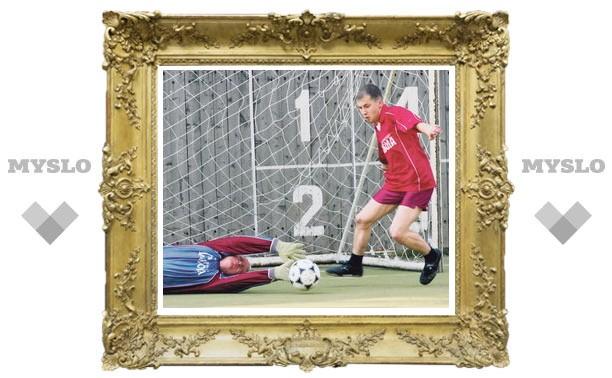 «Слободской» футбол празднует юбилей