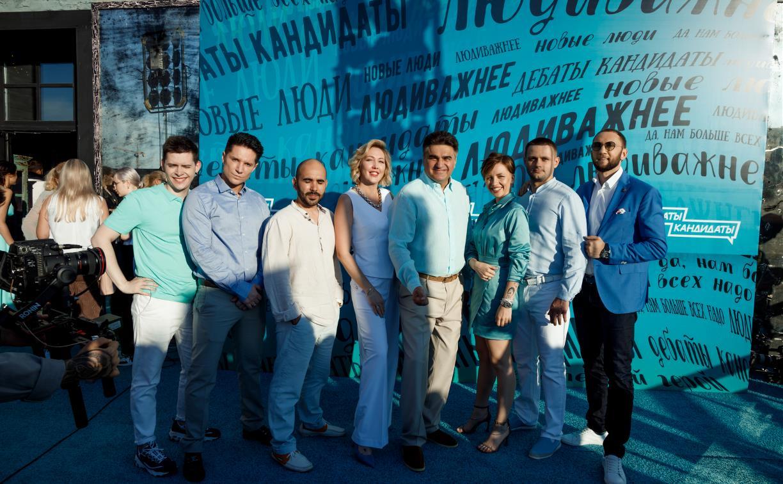 Туляк Владимир Алексеев выиграл в реалити-шоу «ДебатыКандидаты»