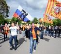 15 сентября в центре Тулы из-за футбола ограничат движение транспорта