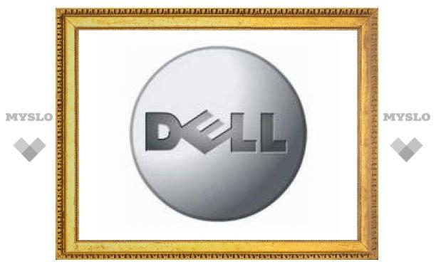 Dell опровергла информацию об уходе с рынка ЖК-телевизоров