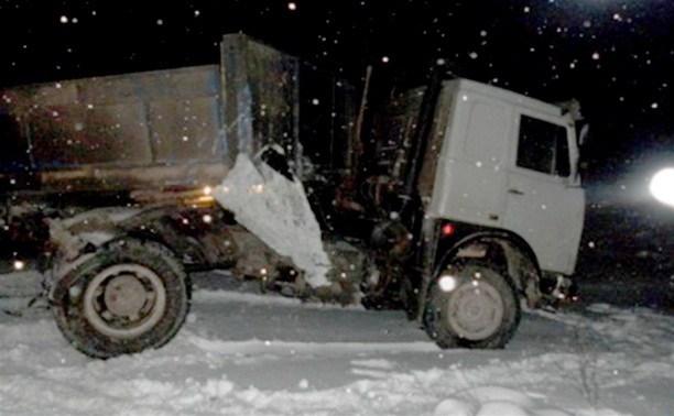 За ДТП с тремя ранеными водитель «МАЗа» получил два года ограничения свободы