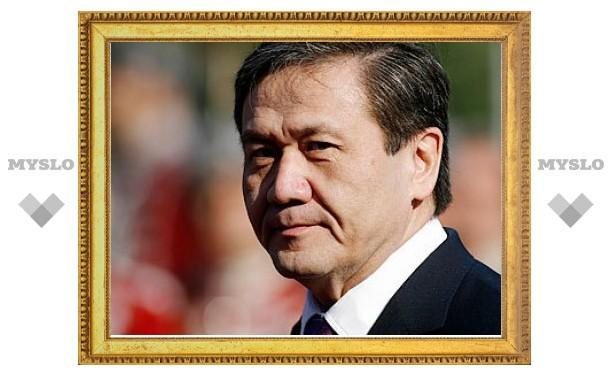 Бывшего президента Монголии выпустили под залог