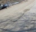 В Тульской области пострадал очередной мотоциклист