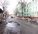 "Сотрудники управления по транспорту проверили ""дороги на гарантии"""