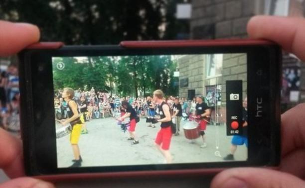 """""""Театральный дворик-2014"""" глазами туляков"""