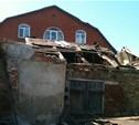 На ликвидацию последствий урагана в Ефремове потратили весь резервный фонд Тульской области