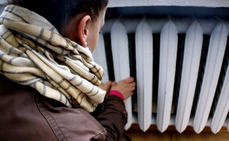 В Туле дом на улице Калинина остался без тепла из-за смены управляющей компании