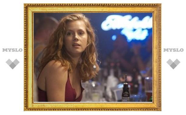 Зак Снайдер нашел актрису на роль подруги Супермена