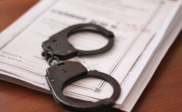 В Ясногорске возбудили уголовное дело в отношении экс-начальника уголовно-исполнительной инспекции