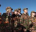 Белёвские школьники отправятся на Бородинское поле в военно-исторический лагерь