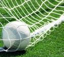 Сыгран очередной тур Чемпионата Тульской области по футболу