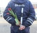 Тульская ГИБДД: Женщины-водители реже нарушают ПДД