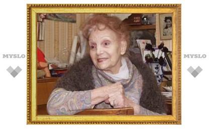 Софья Сотничевская отметила день рождения