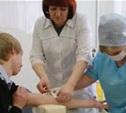 Тульских школьников уже тестируют на потребление наркотиков