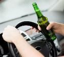 В Тульской области за прошедший уик-энд 35 водителей попались пьяными за рулем