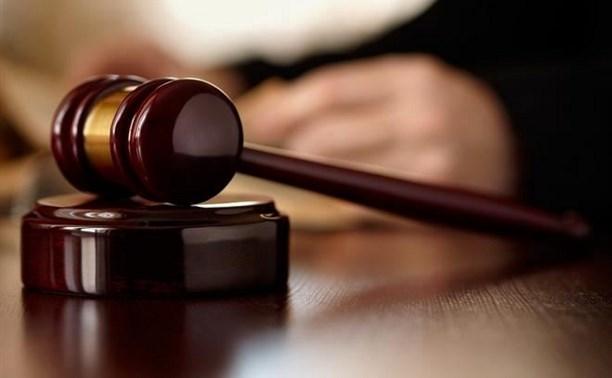 Жителя Чернского района приговорили к 2 годам за кражу алкоголя из хлебопекарни