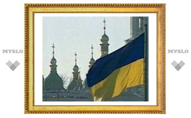Украинские лидеры в минувшие дни говорили о Церкви и молились за свою страну