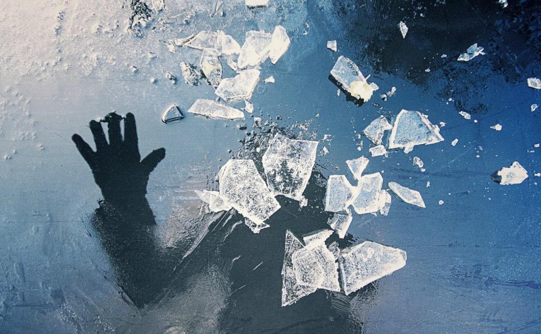 В Зареченском округе 8 УК не очищали снег и наледь в некоторых дворах