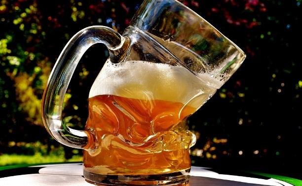 В России хотят запретить крафтовое пиво