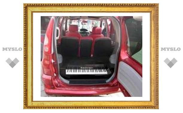 Слушать музыку в машине опасно